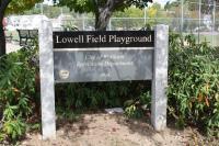 Lowell Field