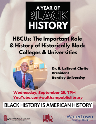 A Year of Black History: The Important Role & History of HBCUs